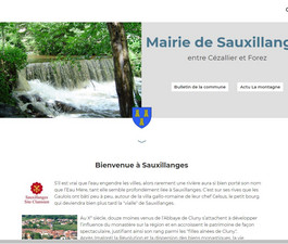 commune de Sauxillanges